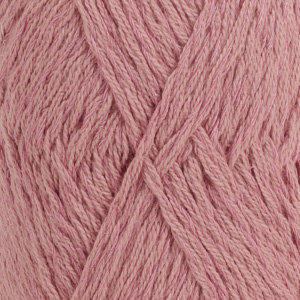 Drops BELLE UNI COLOUR  - 11 -  rosado antiguo / old pink