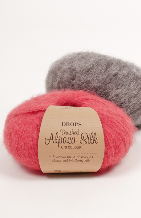 Brushed Alpaca Silk 03