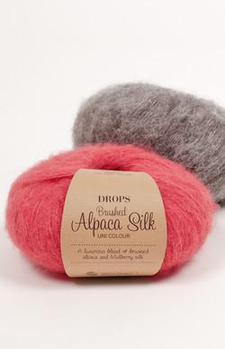 Brushed Alpaca Silk 03
