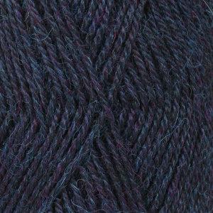 ALPACA MIX - 6834 - azul-turquesa / blue-turquoise