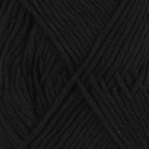 Drops COTTON LIGHT - 20 - negro / black