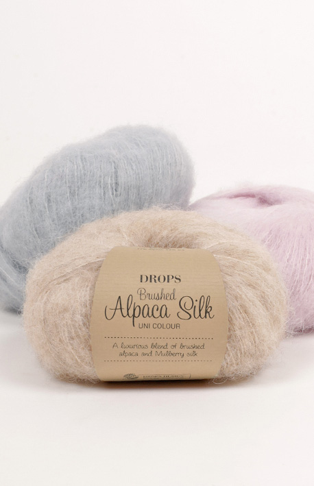 Brushed Alpaca Silk 01