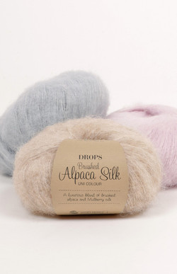 Brushed Alpaca Silk 01