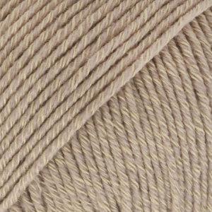 COTTON MERINO - 03 - beige