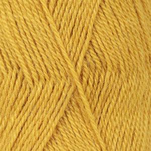Drops ALPACA  - 2923 - ocre / goldenrod