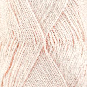 Drops BABYALPACA SILK UNI COLOUR - 1306- polvo / powder