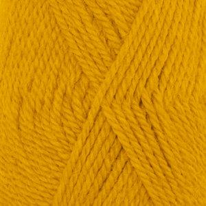 Drops NEPAL UNI COLOUR - 2923 - ocre / goldenrod
