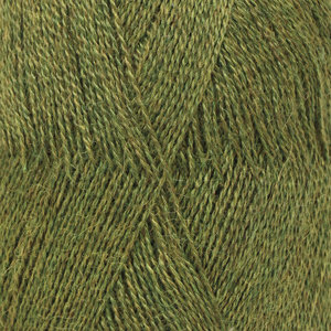Drops LACE MIX - 7238 - oliva / olive
