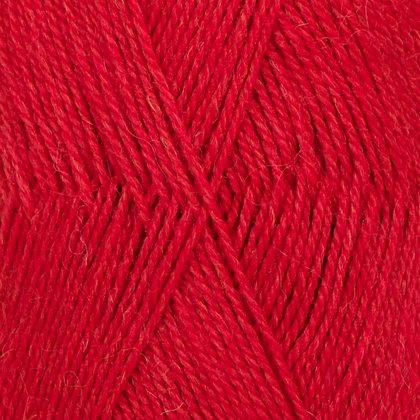 Drops FLORA MIX -18- rojo / red