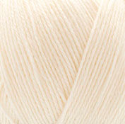 BABY - Point Of Wool - Blanco roto 700