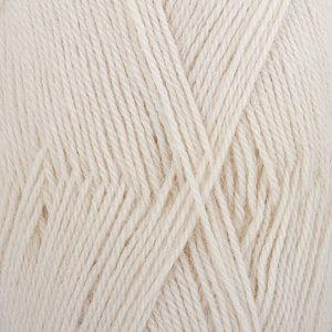 ALPACA  - 100 - blanco hueso  / off white