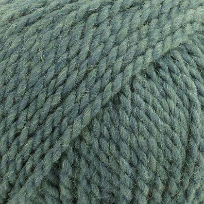 ANDES MIX - 7130-  verde mar / sea green