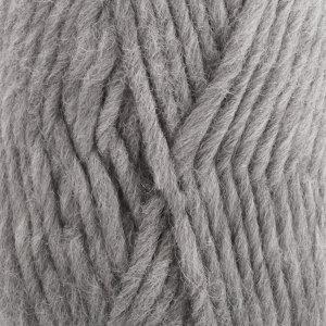 Drops ESKIMO UNI COLOUR - 46 - gris medio / medium grey