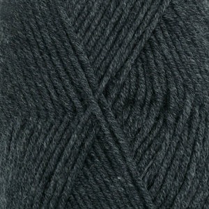 Drops MERINO EXTRA FINE MIX - 03 - gris oscuro / dark grey