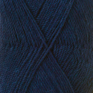 Drops BABYALPACA SILK UNI COLOUR - 6935 - azul marino / navy blue