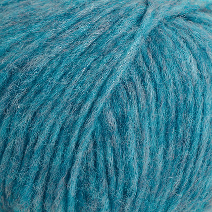 AIR MIX - 11 - azul pavo / peacok blue
