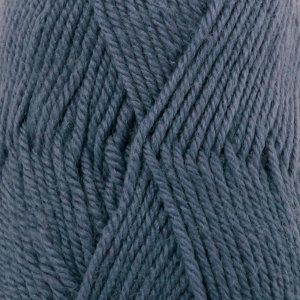KARISMA 65 - azul denim  / denim blue