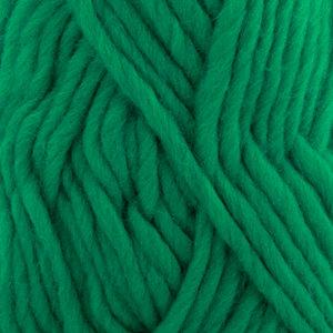 Drops ESKIMO UNI COLOUR - 25- verde / green
