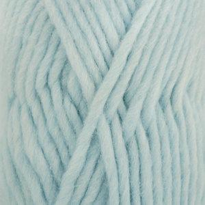 Drops ESKIMO UNI COLOUR - 31- azul pastel/ pastel blue