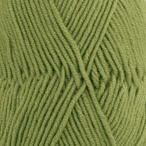 Drops MERINO EXTRA FINE  - 18 - verde / green