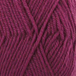 KARISMA UNI COLOUR - 39 - rosado antiguo oscuro / dark old rose
