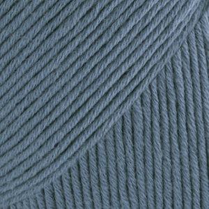 Drops SAFRAN 06 - azul denim / denim blue