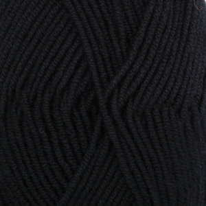 Drops MERINO EXTRA FINE - 02 - negro / black