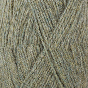 ALPACA MIX - 7323 - gris aqua / aqua grey