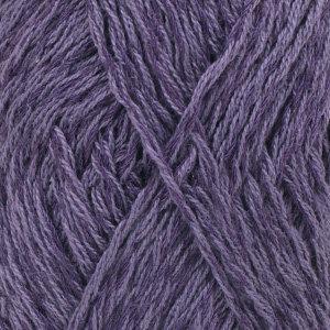 Drops BELLE UNI COLOUR - 19 - violeta oscuro / dark violet