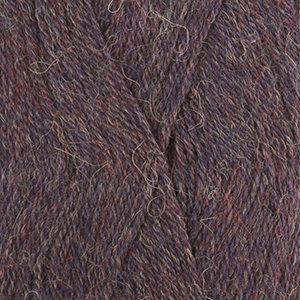 ALPACA MIX - 6736 - azul-violeta / navy-purple