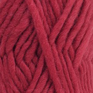Drops ESKIMO UNI COLOUR - 08 - rojo  / red