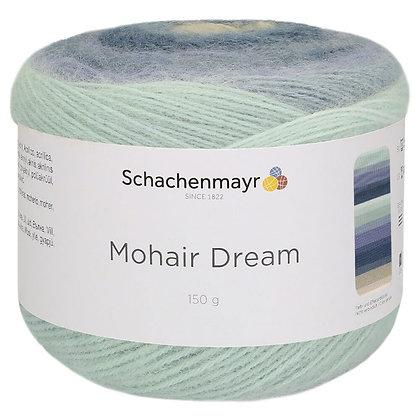 Mohair Dream 83 - Azul celeste