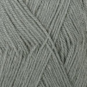 ALPACA - 7139 - gris/verde / dark grey green