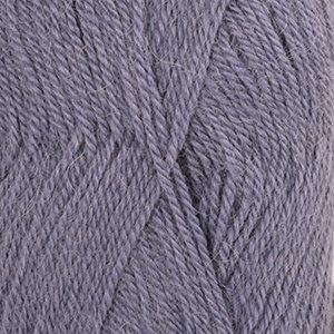 ALPACA - 6347 - gris/lila / grey purple