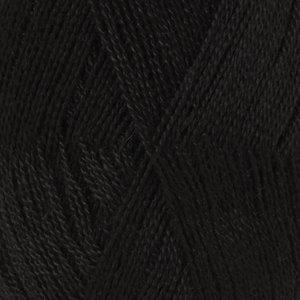 Drops LACE 8903- negro / black