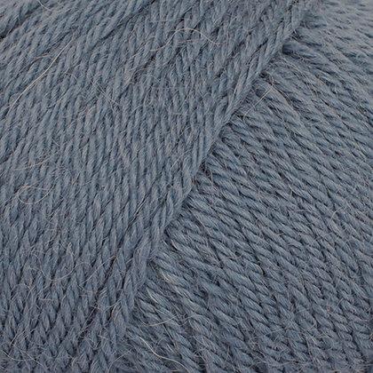 Drops PUNA - 14 - azul jeans / jeans blue