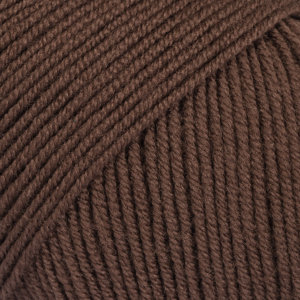 Drops BABY MERINO - 18 -  brown