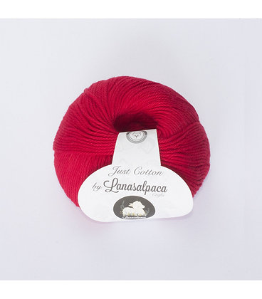 Just Cotton A032 Rojo