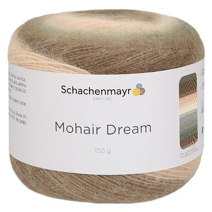 Mohair Dream 80 - Beige