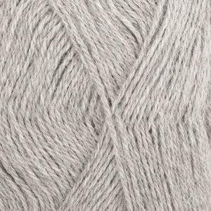 ALPACA MIX - 501 - gris claro /light grey
