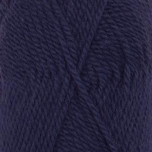 Drops NEPAL UNI COLOUR - 1709 - azul marino / nay blue