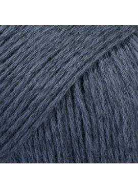 Drops BOMULL-LIN UNI COLOUR - 21-  azul oscuro / dark blue