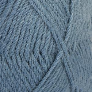 Drops LIMA UNI COLOUR - 6235- gris/azul - grey blue