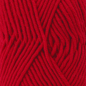 Drops BIG MERINO - 18 - rojo / red