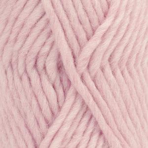 Drops ESKIMO UNI COLOUR - 30 - rosado pastel / pastel pink