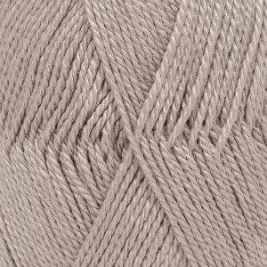 Drops BABYALPACA SILK UNI COLOUR - 1760 - gris -lila claro / light grey - purple