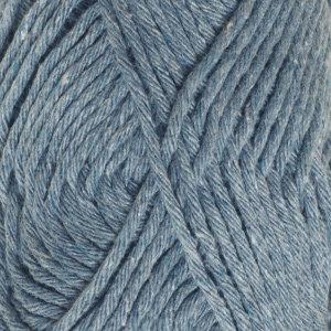 Drops PARIS RECYCLED DENIM - 102 - spray blue