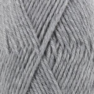 Drops KARISMA MIX - 21 -  gris medio / medium grey