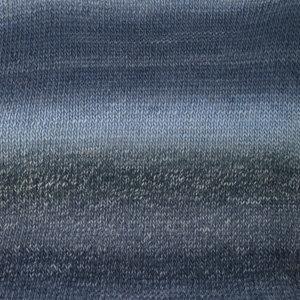 Drops DELIGHT PRINT - 03 - azul claro / light blue