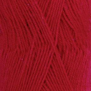 Drops  FABEL UNI COLOUR - 106 - rojo / red
